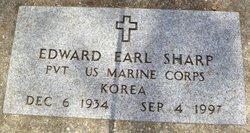 Edward Earl Sharp