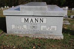 Gene Mann
