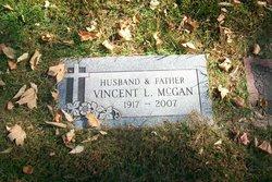 Vincent L McGan