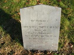 Hetty Wellman