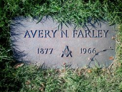 Avery Newman Farley