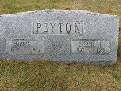 Gerlie L Peyton