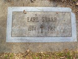 Earl Sharp
