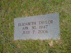 Elizabeth A. Taylor