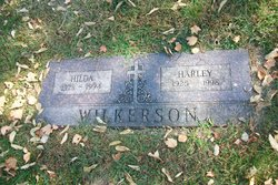 Harley E Wilkerson