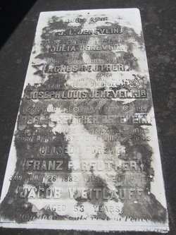 Franz P. Reuther