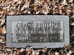 Grace Phillips