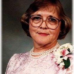 Sue Nell Smith