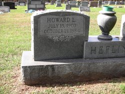 Howard L. Heflin