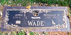 James E Wade