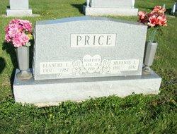 Silvanus J Price
