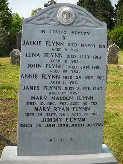 Mary <I>Ryan</I> Flynn