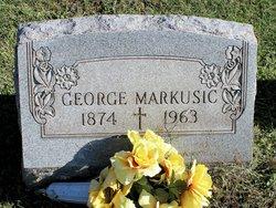 George Markusic