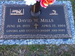 David W. Mills