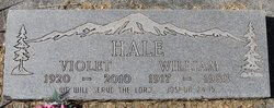 William Elwell Hale