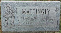 William J. Mattingly, Jr