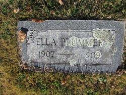 Ella Plummer