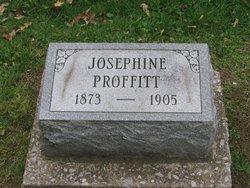 Josephine Proffitt