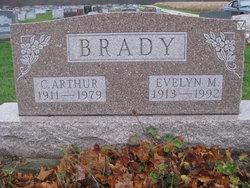 C. Arthur Brady
