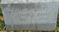 David C Jones