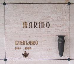 Girolamo Marino