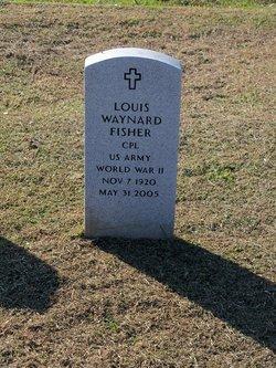 Louis Waynard Fisher