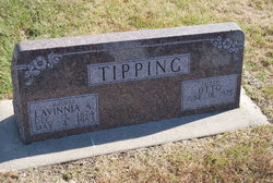 Lavinnia A <I>Strong</I> Tipping