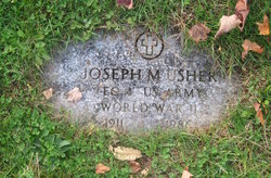 Joseph M. Usher