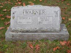 George Albin Warner