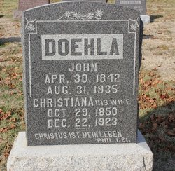 John Doehla
