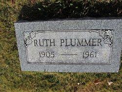 Ruth Plummer