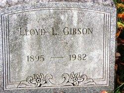 Lloyd L. Gibson