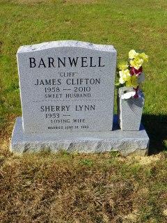 Sherry Lynn Barnwell