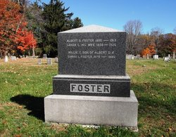 Willie C. Foster