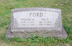 Ida S Ford