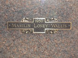 Marilin Loney Wallis