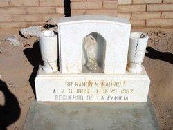 Ramon M Madrid
