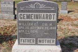 William C. Gemeinhardt