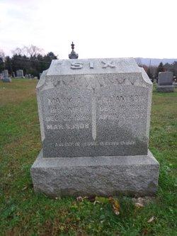 William H. Six