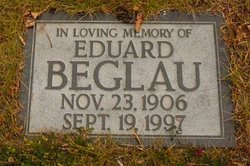 Eduard Beglau