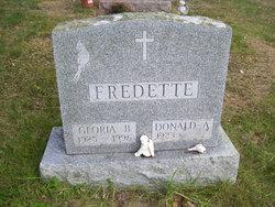 Donald Bliss Fredette