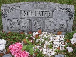 Janet Lois <I>Copley</I> Schuster