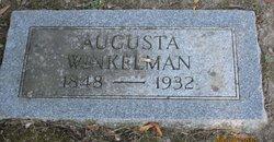 Augusta Winkelman