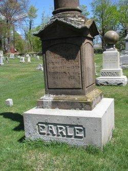 Ralph Earle