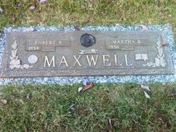 Martha B. Maxwell