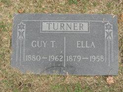 Guy Turner