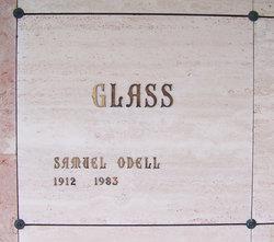 Samuel Odell Glass