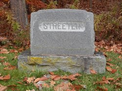 Annie Belle <I>McDermid</I> Streeter