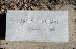 Charles T. Freeman