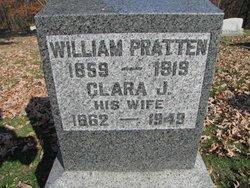 William Pratten